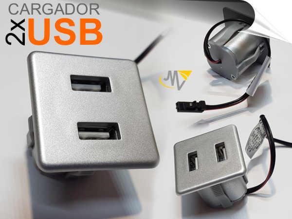 USB CARGADOR